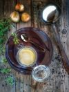 recette de soupe de lentilles froide