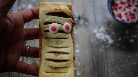 biscuits momie