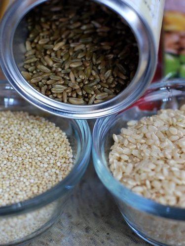 comment cuire le quinoa