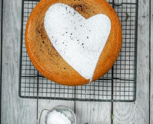 gâteau le fraternel, la recette