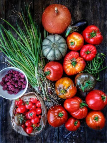Comment profiter des tomates hors saison ?