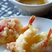 pâte à tempura parfaite