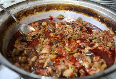 comment faire un plat mijoté