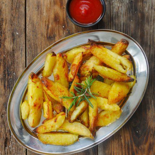 recette des potatoes façon jamie oliver
