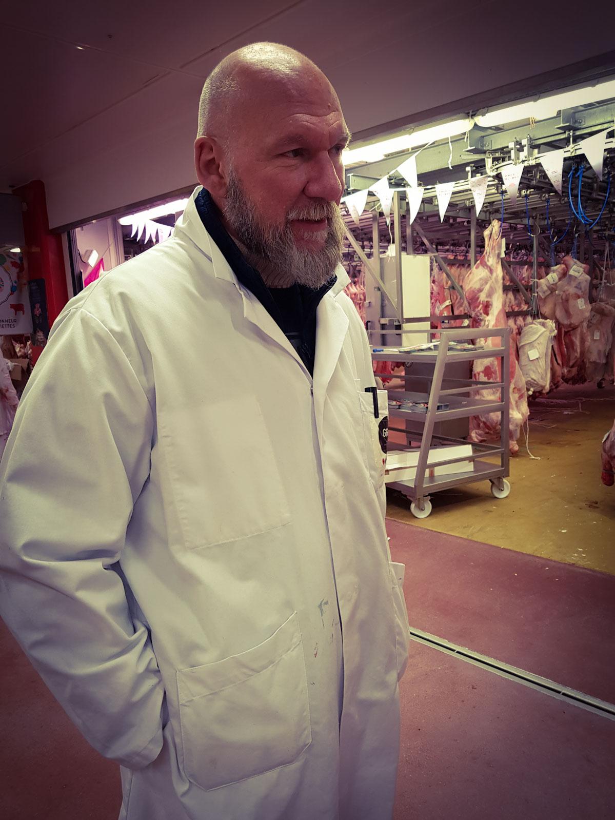 Et si vous alliez à la rencontre des acteurs de la filière élevage et viande ?