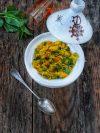 Recette de salade de courgettes à la marocaine