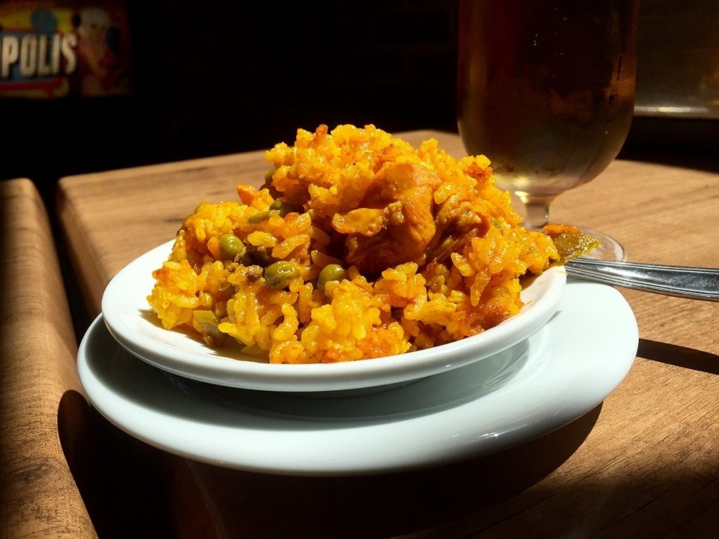 Espagne : Gandia & ses spécialités culinaires