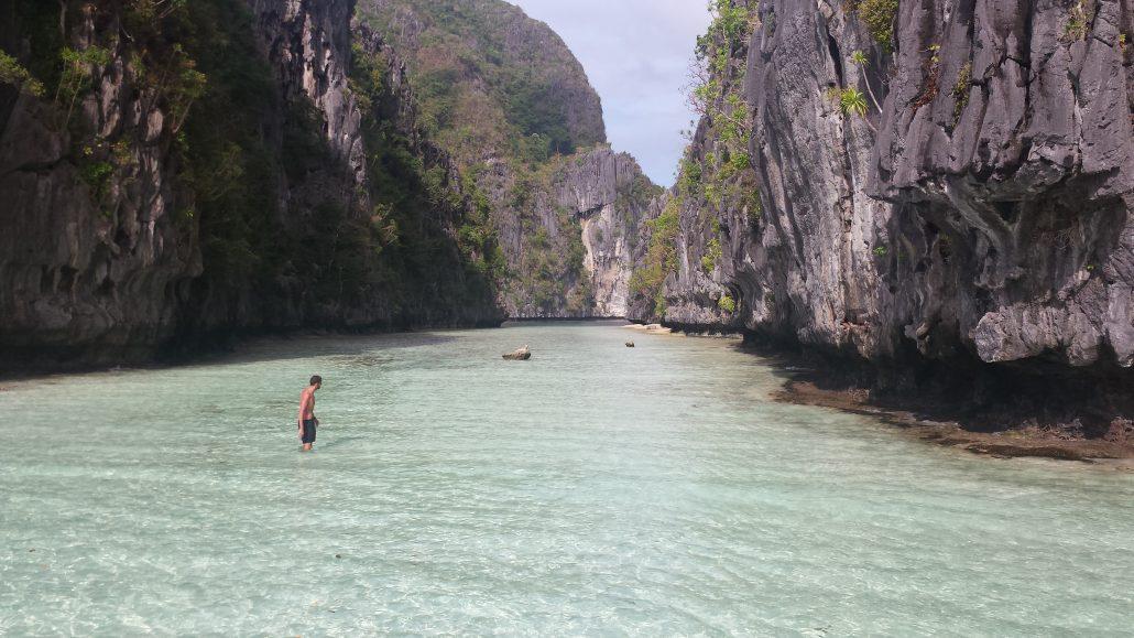 Les Philippines le pays du sourire