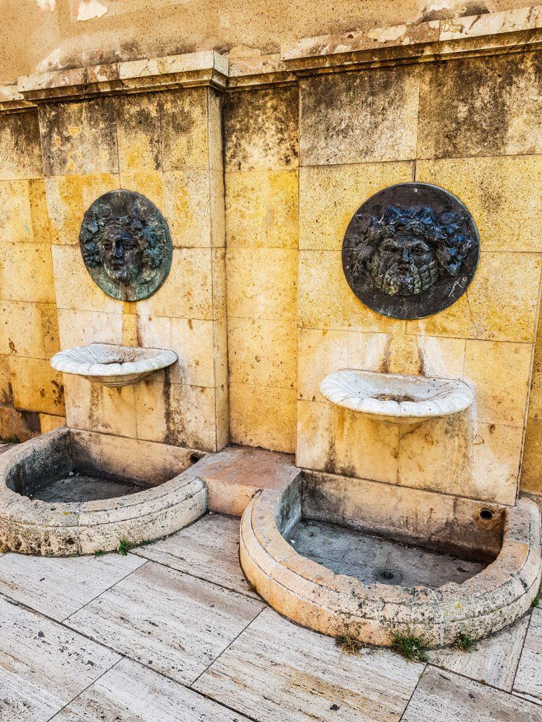 Tarragone, une ville chargée d'histoire - Espagne