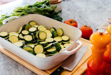 Le batch cooking : la méthode pour vous simplifier les repas de la semaine