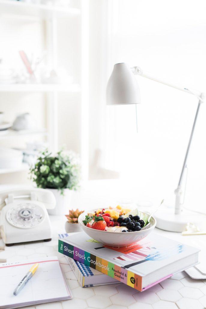 Mon livre de recettes avec Photoweb