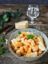 Gnocchi patates douces