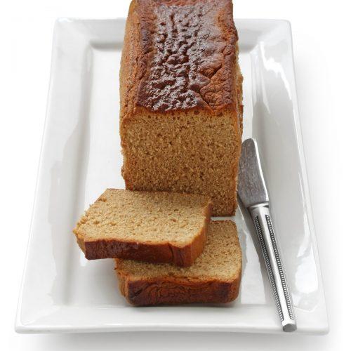 pain d'épices sans oeuf sans lait sans beurre