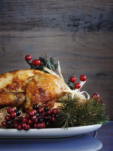 Quelle volaille prépare t-on pour le repas de Noël ?