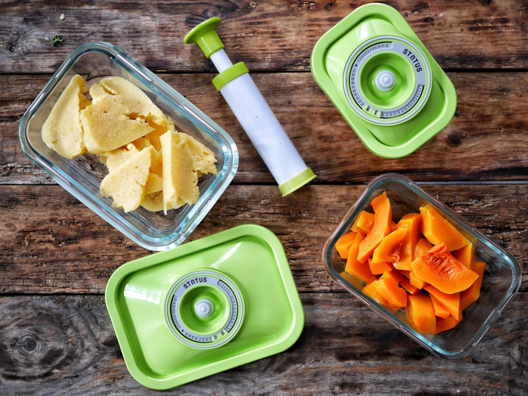 Meal Prep : les astuces gain de temps