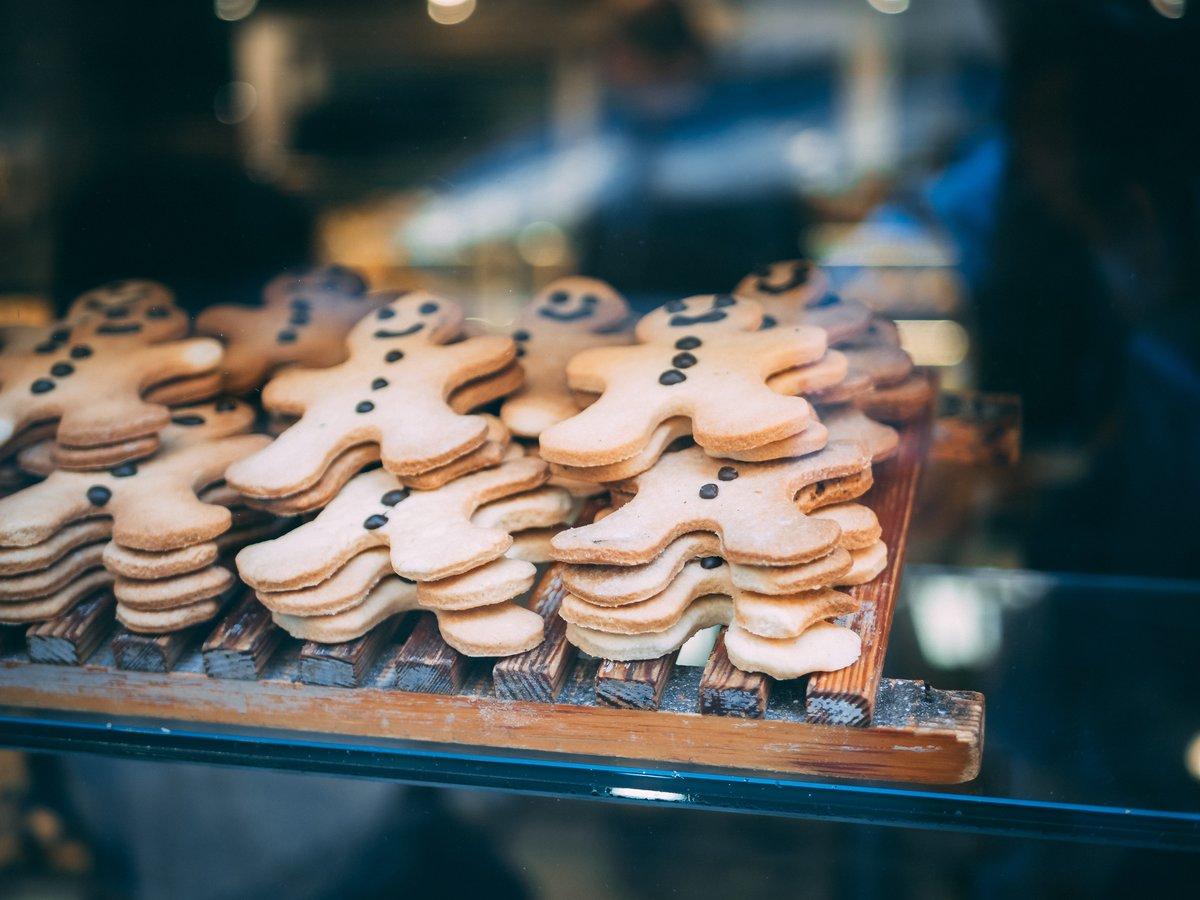 10 biscuits de Noël irrésistibles