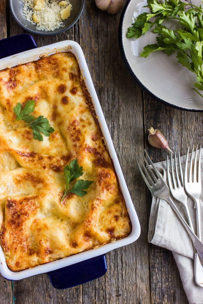 10 recettes de lasagnes dont vous ne pourrez plus vous passer