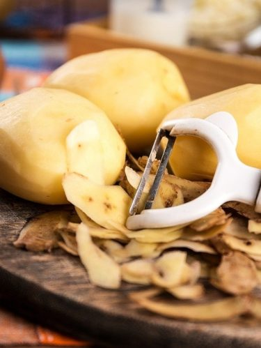 50 recettes de pommes de terre faciles à faire