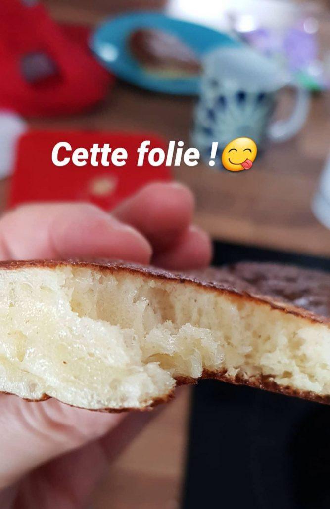 Les kouigns : les pancakes Bretons