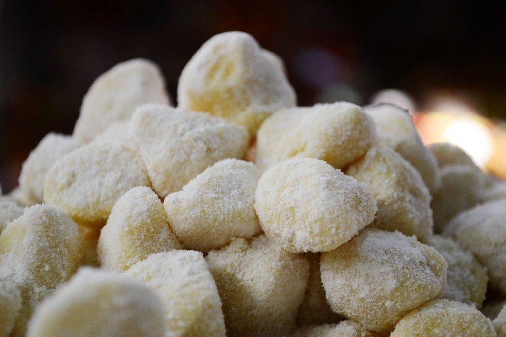 10 recettes de gnocchis