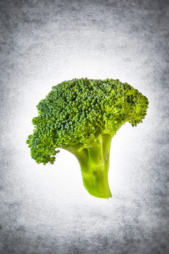 Recettes à préparer avec du brocolis