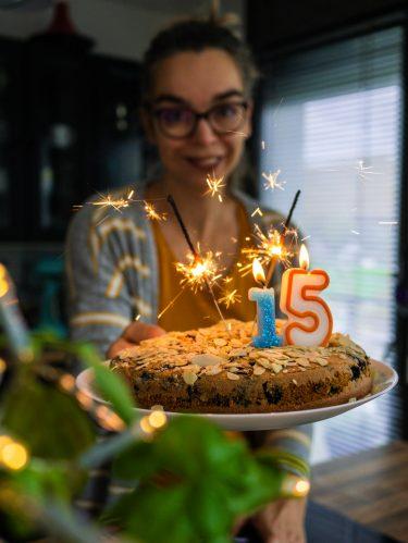 15 ans de blog !