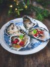 huîtres passion grenade