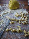 gnocchis maison de pommes de terre