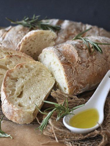 pain de boulangerie