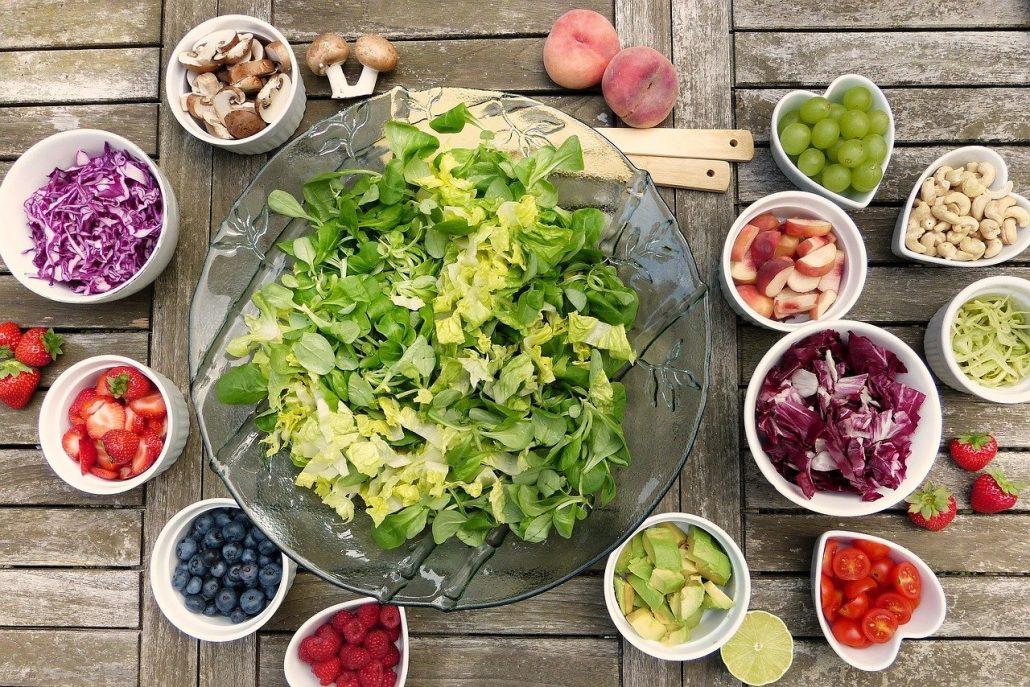 Comment végétaliser ses repas facilement ?