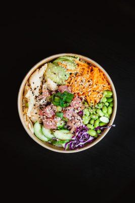 Tout savoir pour faire un poke bowl healthy facilement