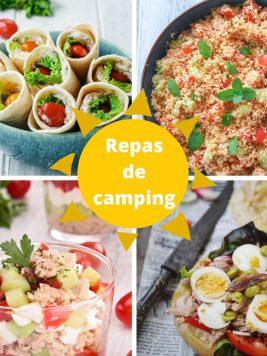 20 idées spécial camping