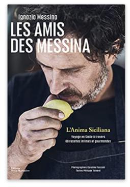 Pâtes à la Sicilienne : chapelure et anchois