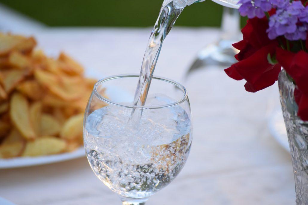 Toutes les astuces pour boire plus d'eau